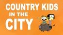 Hog Ride (Short) | Big City Greens | Disney Channel