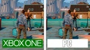 Sunset Overdrive | PC vs One | Graphics Comparison | Comparativa