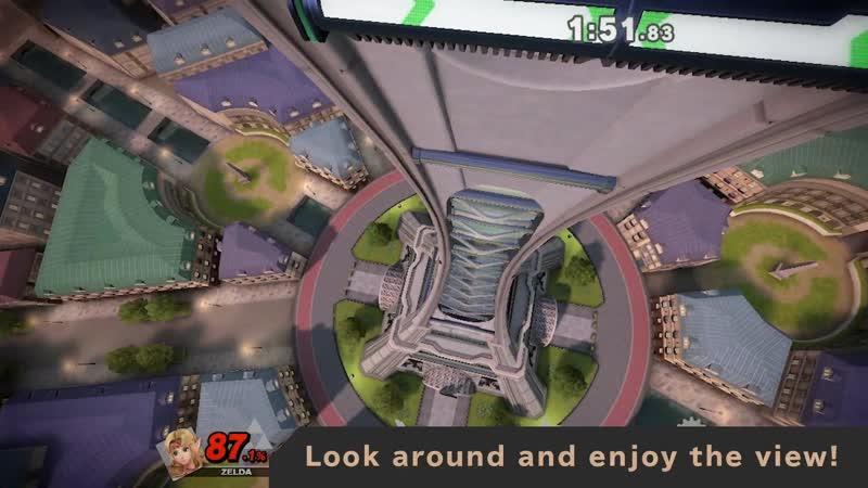 Nintendo Labo VR Kit Super Smash Bros. UItimate