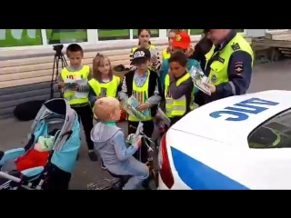 Внимание-Дети в Муравленко