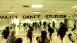 JUSTIN TIMBERLAKE SUIT&ampTIE (OLIVER NELSON REMIX) OMER STEIER DANCITY DANCE STUDIOS