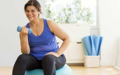 Что важнее для похудения - диета или физические упражнения?