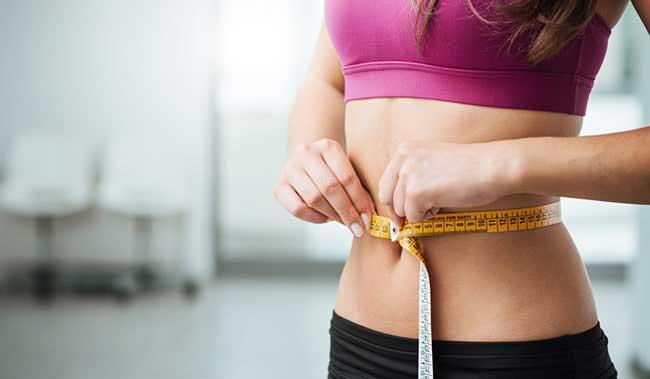 Некоторые особенности поведения также связаны с лучшим поддержанием веса.