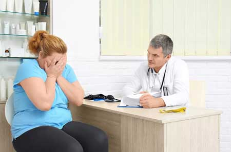 Долгосрочное поддержание потерянной массы тела можно охарактеризовать как успех.