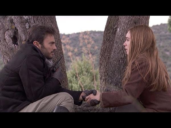 ¿Conseguirán Julieta y Saúl salir vivos del secuestro?