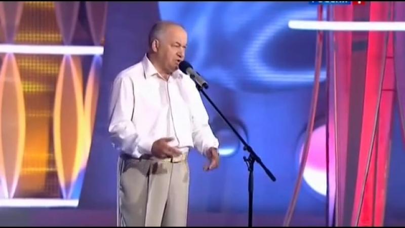 Игорь Маменко. Трофеи (Немцы на охоте). (Юрмала 2014)