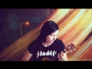 Lokelaani Noble maiden fair ukulele cover