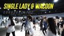 WACOON SINGLE LADY | HEELS CHOREOGRAPHY | BEYONCE - CRAZY IN LOVE | 이댄스학원