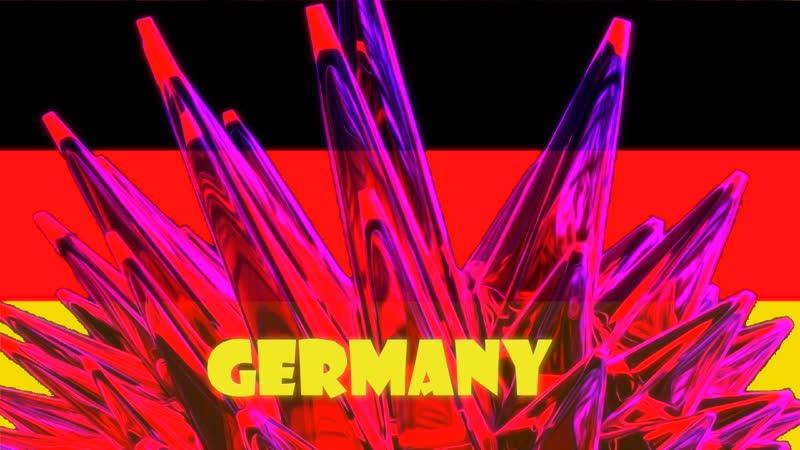 Natti Natasha - Pa' Mala YO - Germany - Official Video - SongVision 2011