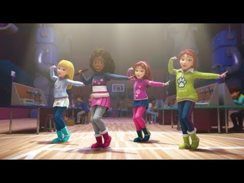 LEGO Friends - I Got You (Official Music Video)