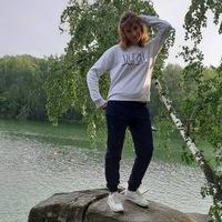 Марина Макаркина