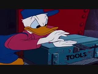 Дональд Дак и Чип и Дейл МЕГА СБОРНИК 6 часов мультфильмов Disney США