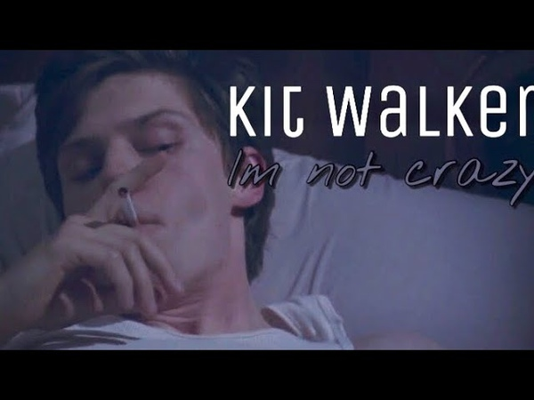 Kit Walker | Im not crazy (AHS Asylum)