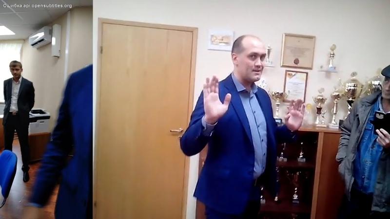 ОТДЕЛ Т НА СЛУЖБЕ ООО или РУКИ Я НЕ РАСПУСКАЛ 2018-09-10 Сургут