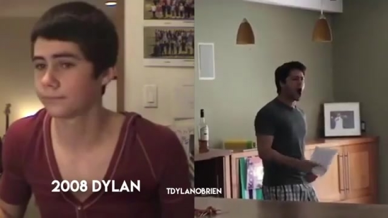 Vines with Dylan O'Brien ✗ ♫