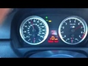 Turner BMW M3 makes 0 to 100 mph Acceleration Run