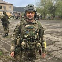 Сергей Супрунов