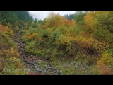 4K Scenic Nature Documentary _Beautiful Washington__Autumn Nature Scenery - Episode 5 in 4K