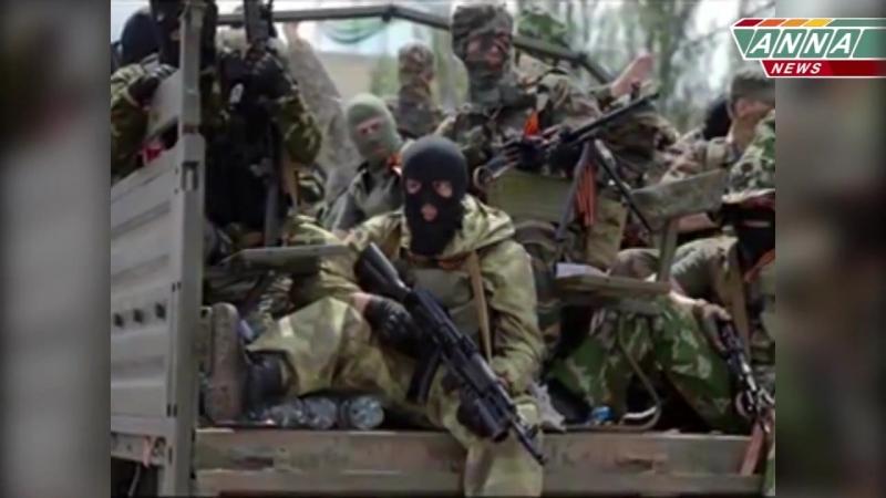 Донбасс поставит хунту на колени