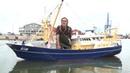 Large scale rc trawler