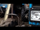 Обзор трактора МТЗ-892.2, и сравнение с МТЗ-82.1