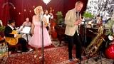 Hello Dolly - gunhild Carling Live
