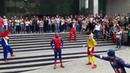 This SpiderMan Game Lookin' Wild... (Spiderman Dancing Meme)