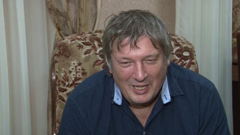 В Самарской Филармонии выступил пианист-виртуоз Борис Березовский.