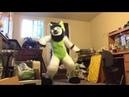 Furry Dances to Dunkirk Soundtrack