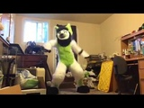 Furry Dances to Dunkirk Soundtrack
