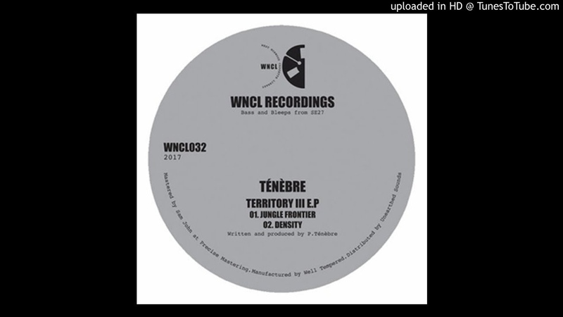 Tenebre - Density
