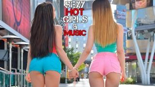 Sexy Hot Girls & Music (Cjbeards - Time)