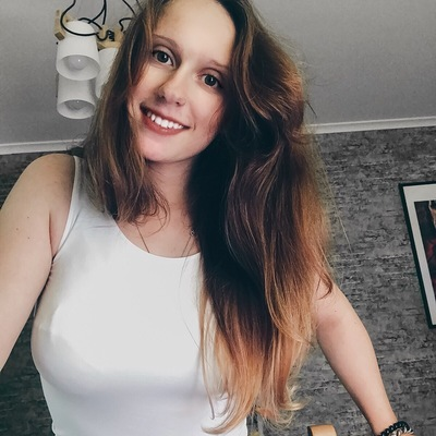 Мария Алейникова