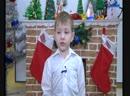 На конкурс Новогодняя звезда Участник №138 Карим Шарипов, 5 лет