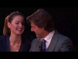 Rebecca Ferguson and Tom Cruise Say You Wont Let Go