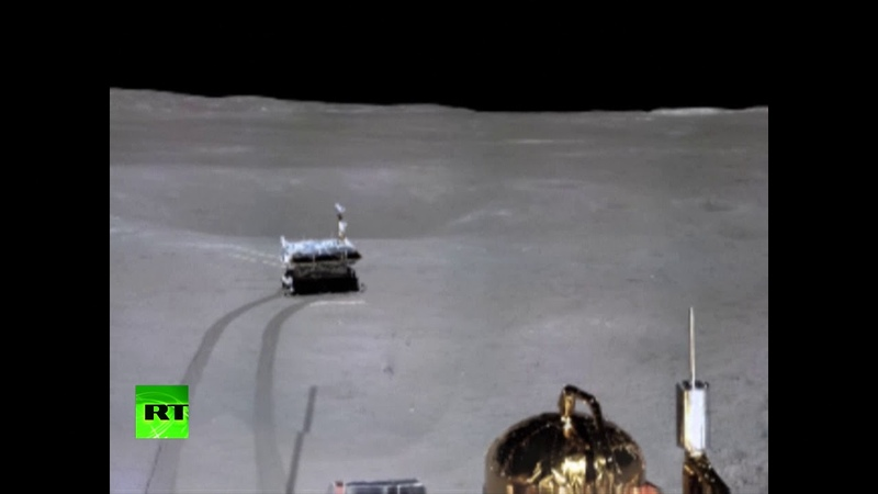 China releases panoramic photos of Moon's far side taken by Chang'e-4 probe