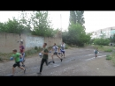 тренировка в Стаханове