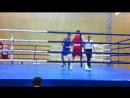 Чемпионат Самарской области 2016 Раханаев Давид 3 раунд
