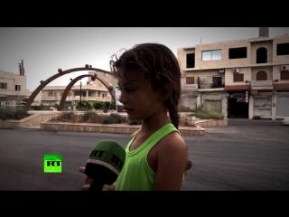 «Я звонил домой, и никто не отвечал»: артобстрелы сирийской провинции Хама продолжаются