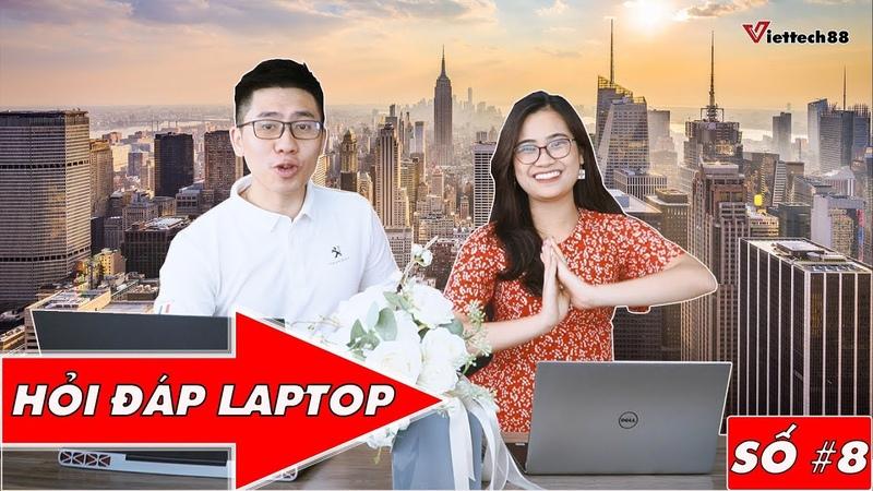 Các bước mua laptop online tại Viettech88 Hỏi đáp laptop cùng Viettech88 số 8