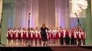 2017-01-22 Гала-концерт Рождественские встречи