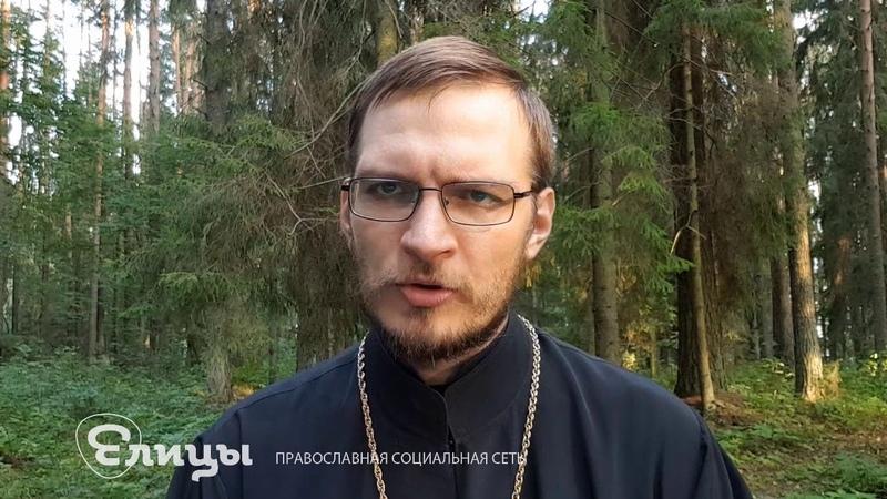 Надо ли освящать иконы, купленные в лавке о. Антоний Русакевич