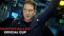 "Hunter Killer 2018 Movie Clip It's A Hit"" Gerard Butler Gary Oldman Common"