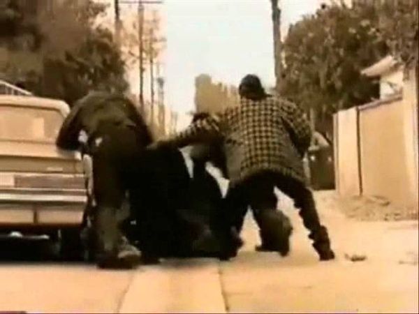 Bone Thugs-N-Harmony feat. Eazy-E - Foe Tha Love of Money (Uncut/Dirty/Uncesored)