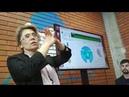 Врач кардиолог Елена Владимировна Глазунова про Web клинику дома Часть1