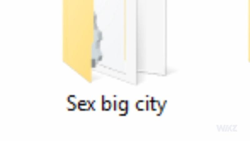 Gta Sex Big City 2 часа!