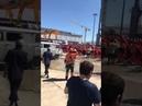 В Тюменской области - Тобольске около 500 работников избили начальство из-за задержки зарплаты