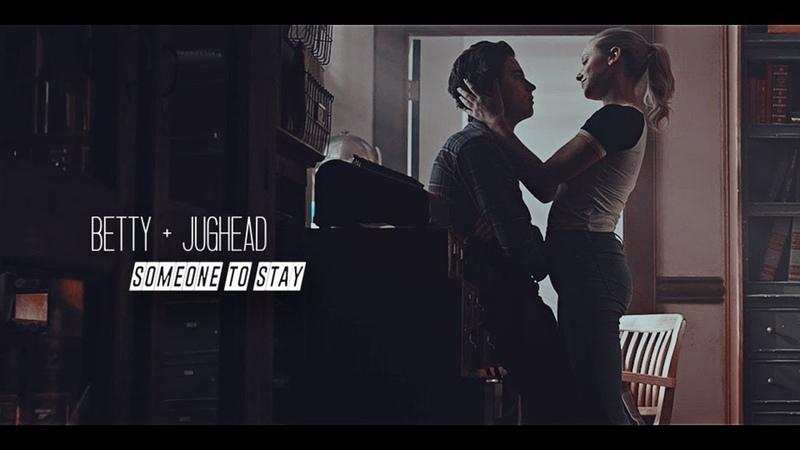 Betty jughead | someone to stay ( 3x01 3x02 )