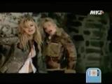 10 Sexy (Муз-ТВ, 2004) 1-10 места. Atomic Kitten, Milky, AXонькоVA, Пропаганда, Reflex, Britney Spears, Peran, Фабрика feat.Jam, Benny Benassi, Виа Гра