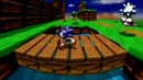 Sonic X-treme - All gameplay footage [Cancelled game]